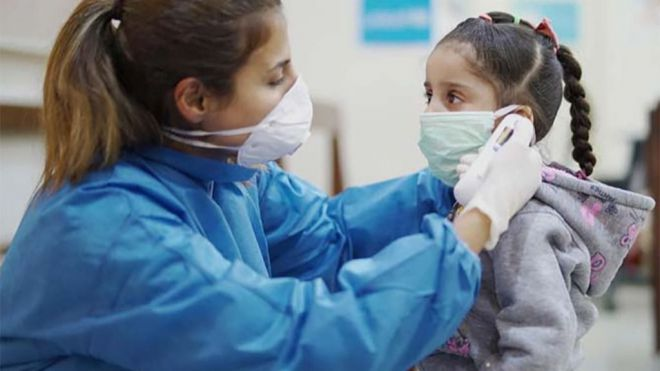 El mundo se acerca al millón de fallecidos por coronavirus