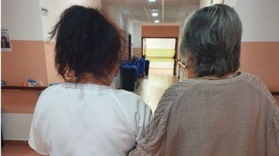 El Hierro hace un segundo cribado en las residencias de ancianos