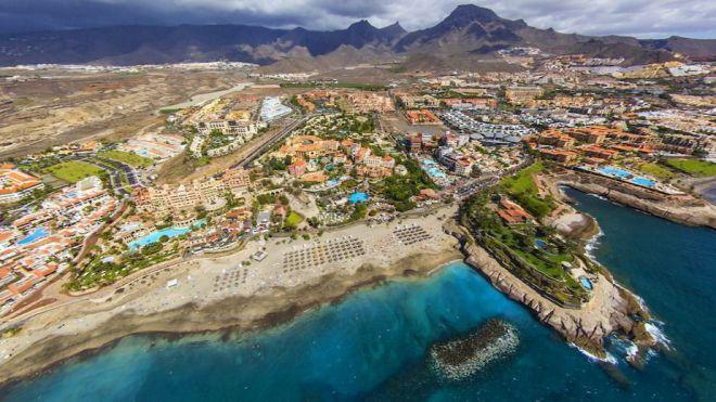 Bélgica quita cuarentena obligatoria a viajeros de Tenerife, La Gomera, El Hierro y La Palma y la mantiene para el resto