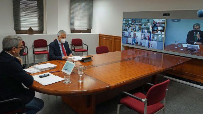Canarias podrá elaborar sus Presupuestos para 2021 sin recortar los servicios públicos ni la inversión