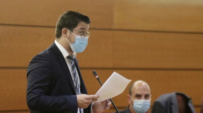 La ministra de Hacienda asegura que inyectará a Canarias la mayor cuantía de la historia: 4.800 millones