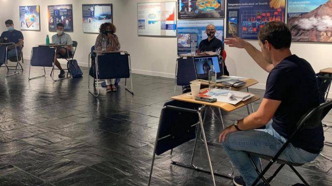 Canarias Escribe Teatro convoca un concurso de textos de autoría canaria