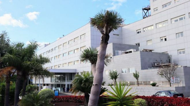 Canarias notifica 110 nuevos casos de Covid-19