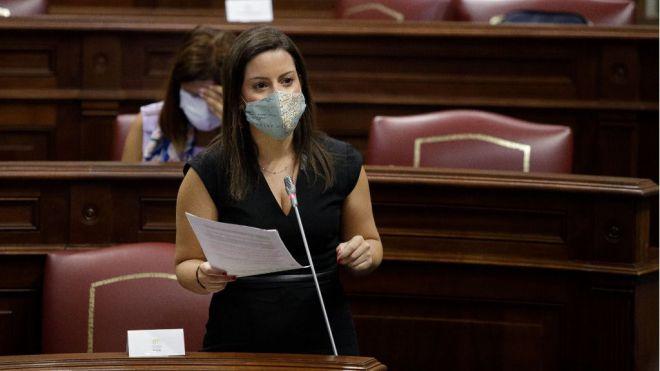 Castilla cree que en breve se levanten las restricciones a los viajes a Canarias, lo que elevará las reservas