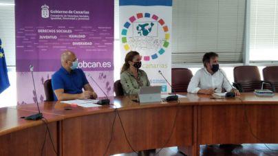 En Canarias la tasa de personas en riesgo de pobreza y exclusión social es del 35%