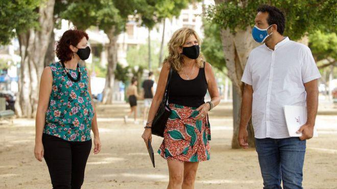 Sí Podemos Canarias defiende alternativas sostenibles a las grandes infraestructuras planeadas para Tenerife
