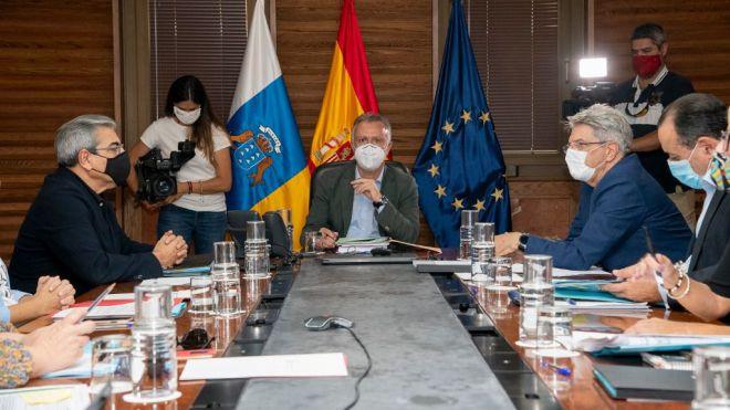 Canarias destina 4,3 millones a financiar obras en alojamientos turísticos para dar seguridad por la COVID