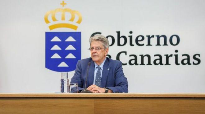 Canarias ultima unos presupuestos sin recortes en los servicios públicos