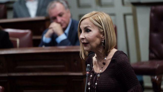 """Australia Navarro advierte que los incentivos del REF y el Estatuto """"son intocables"""""""