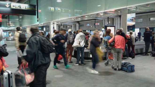 El mayor turoperador nórdico reanuda sus vuelos a Canarias el 24 de octubre