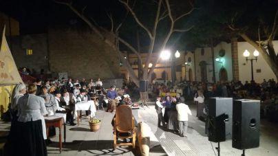 San Lorenzo aguarda hasta 2021 el décimo aniversario de la Noche de Finaos