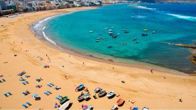 La Junta de Gobierno aprueba el nuevo reglamento para las playas, paseos y litoral de Las Palmas de Gran Canaria