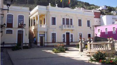 Villa de Mazo reclama al Banco Santander la reapertura de su sucursal