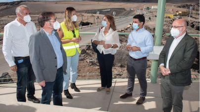 El Cabido invertirá 66 millones en parques eólicos y fotovoltaicos en Gran Canaria