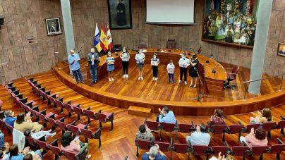 La Escuela de Verseadores de La Gomera inicia su andadura