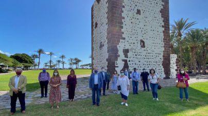 La Gomera recibe a los principales medios gastronómicos de España en una acción promocional