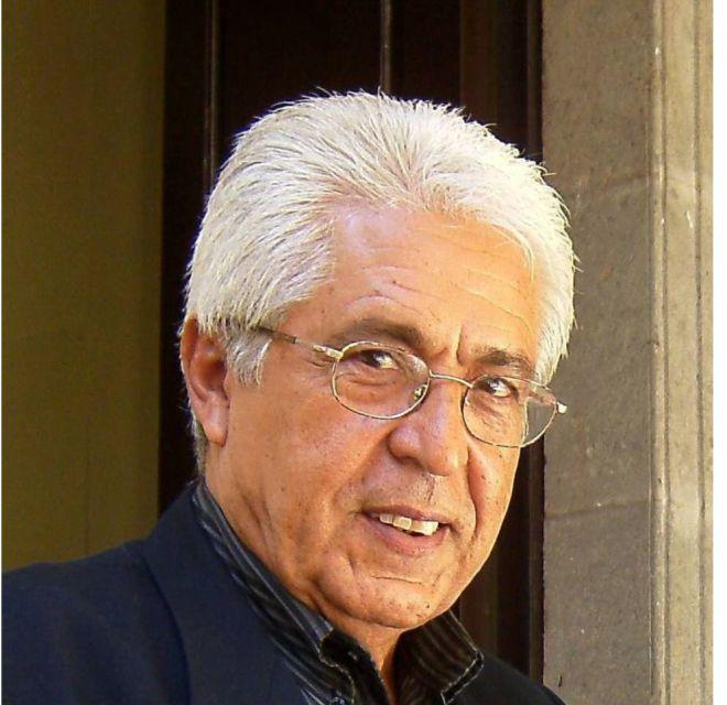 La Asociación de la Prensa de Tenerife distingue a Juan Carlos Carballo con el premio 'Patricio Estévanez y Murphy'