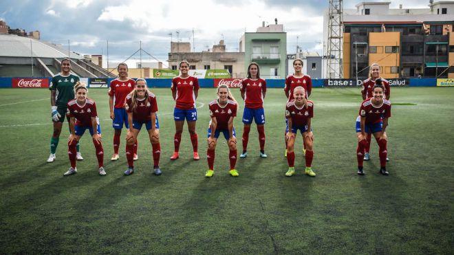 El Real Unión de Tenerife Tacuense se queda sin premio al esfuerzo en Murcia