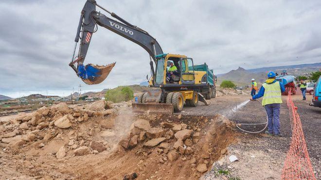 FEPECO advierte que la Administración está parando la construcción e impide crear empleo