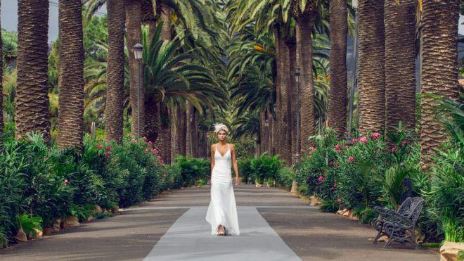 Lanzarote Moda, presente en la Tenerife Volcanic Fashion