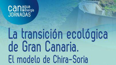 La transición ecológica y el vanguardista modelo Chira-Soria, a debate en el marco de Canagua y Energía