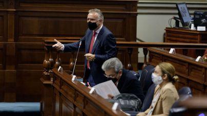 Torres se muestra convencido de que habrá presupuesto estatal que cumplirá con el nuevo REF y el Estatuto