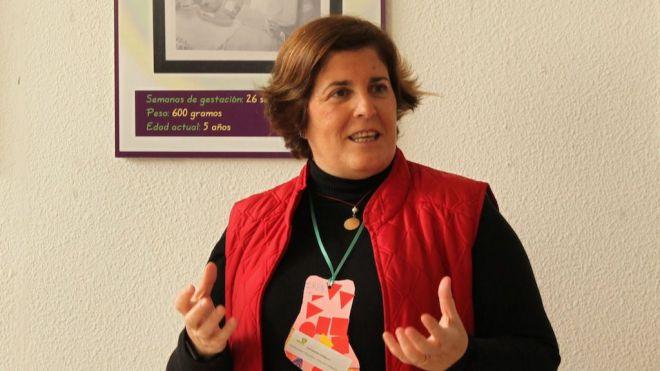 Pitti renuncia al cargo de consejero por motivos personales y su acta será recogida por Juana de la Rosa