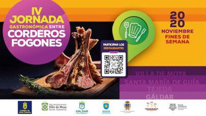 Más de 30 restaurantes serán la aromática sede múltiple para saborear las Jornadas 'Entre corderos y fogones'