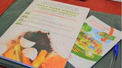 La Palma exporta a toda Canarias su experiencia en la gestión de biorresiduos y compostaje