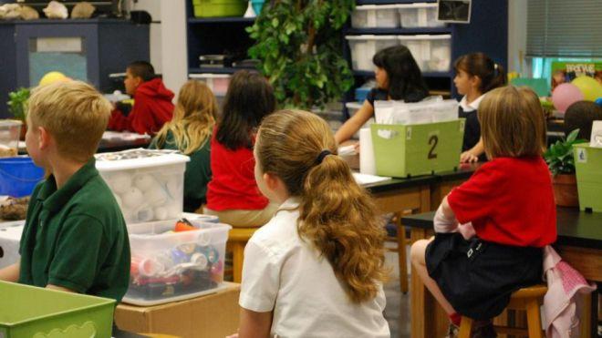 CCOO se opone a que continúe la discriminación del profesorado en los presupuestos de 2021