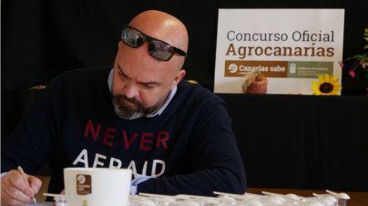 Un total de 31 muestras de gofio pasan a la final del Concurso Agrocanarias que se celebra en La Palma