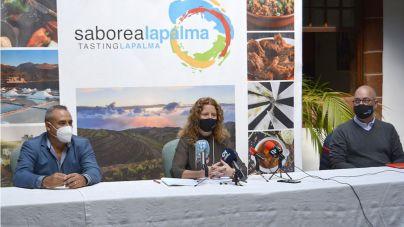 La Palma se une a Lanzarote y Fuerteventura para crear un destino gastronómico de referencia internacional