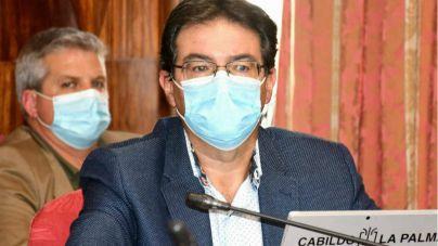 José Adrián Hernández lamenta que CC se desmarque del consenso en defensa del Posei