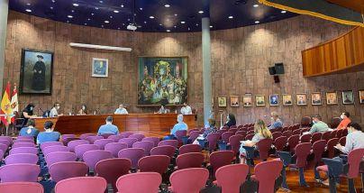 La Gomera da luz verde a los presupuestos de 2021 con 44,5 millones de euros