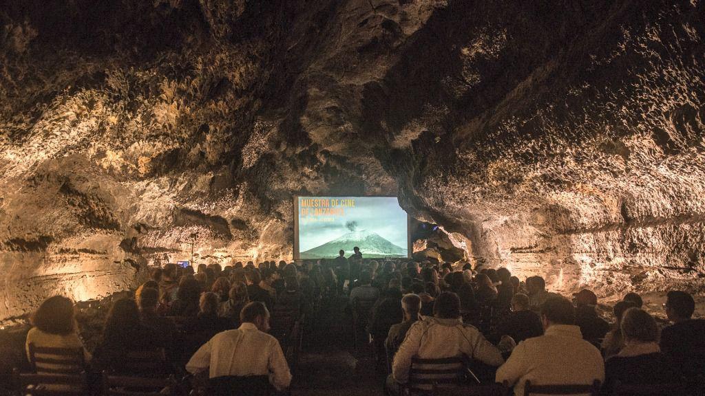 La Muestra de Cine de Lanzarote, único festival canario seleccionado por el Ministerio de Cultura