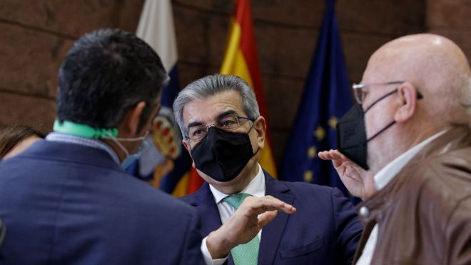 Rodríguez califica las cuentas de responsables, realistas y coherentes