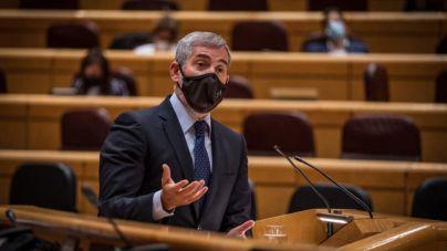Coalición Canaria presenta 140 enmiendas a los PGE