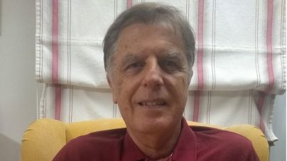 Juan José Mendoza, accésit del Premio Internacional de novela Benito Pérez Galdós