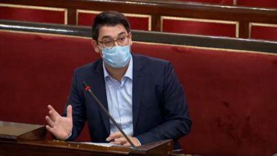 El Senado aprueba una moción de Chinea para impulsar su reforma como cámara territorial