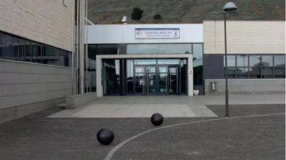 La Agrupación Herreña Independiente exige un cambio de dirección en el Hospital de El Hierro