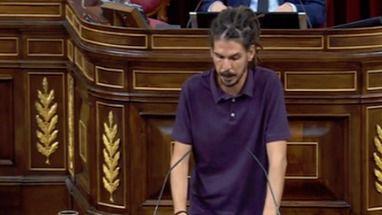El Supremo pide suspender la inmunidad de Alberto Rodríguez para poder procesarle