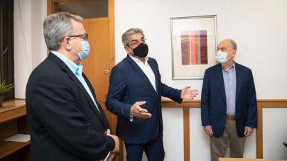 El Gobierno reforzará la cooperación con Cáritas para atender el aumento de la demanda asistencial por la crisis