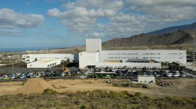 El Gobierno aprueba destinar 4,9 millones de euros a la financiación del Hospital del Sur de Tenerife
