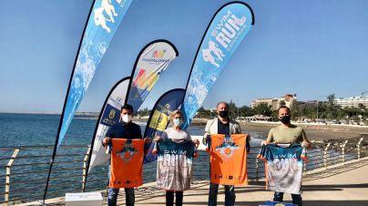 SwimRun Maspalomas – Gran Canaria reunirá a 180 participantes