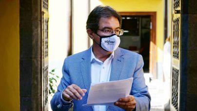 El Cabildo pide a CC que se ponga del lado de los agricultores y no de quienes pretenden recortar el Posei