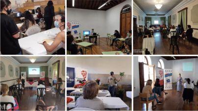 FAEP cierra con un balance 'altamente positivo' los talleres y charlas de la campaña 'Sinergias Palmeras'