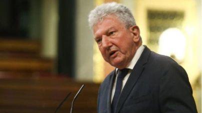"""NC reclama a Sánchez que viabilice la """"solidaridad"""" interterritorial con Canarias para derivar a los migrantes"""