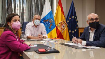Se intensifican las negociaciones para que en diciembre haya un único criterio para el control de viajeros