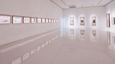 Ayudas para galerías de arte privadas