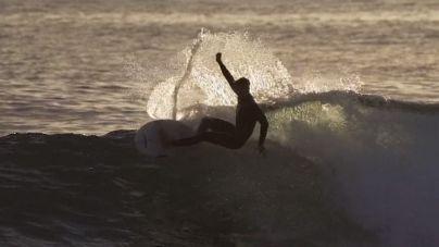 Turismo de Arona patrocina el aplaudido cortometraje de surf 'Blood Brothers', de Diego Borges